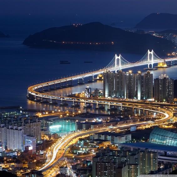Highest Exporting Companies - South Korea