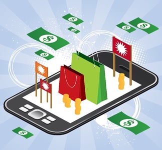 Tips to Growing as an Online Mobile Marketplace