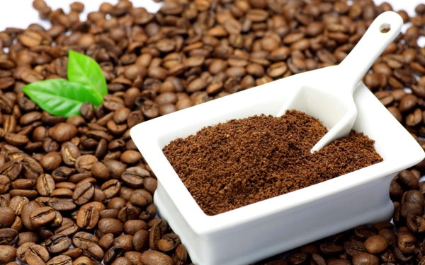 coffee industry statistics 2014-2015