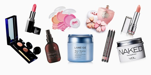 korean makeup products