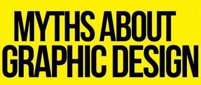 myths about graphic design