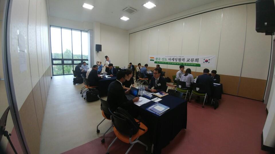 ACMA Delegation to Korea