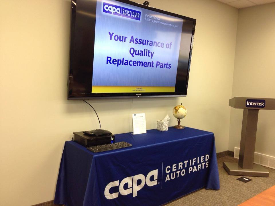 Partnering with CAPA United States