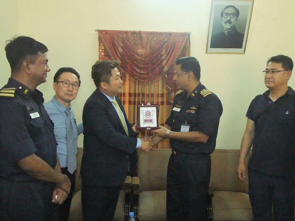 Wevio Delegation to Bangladesh3