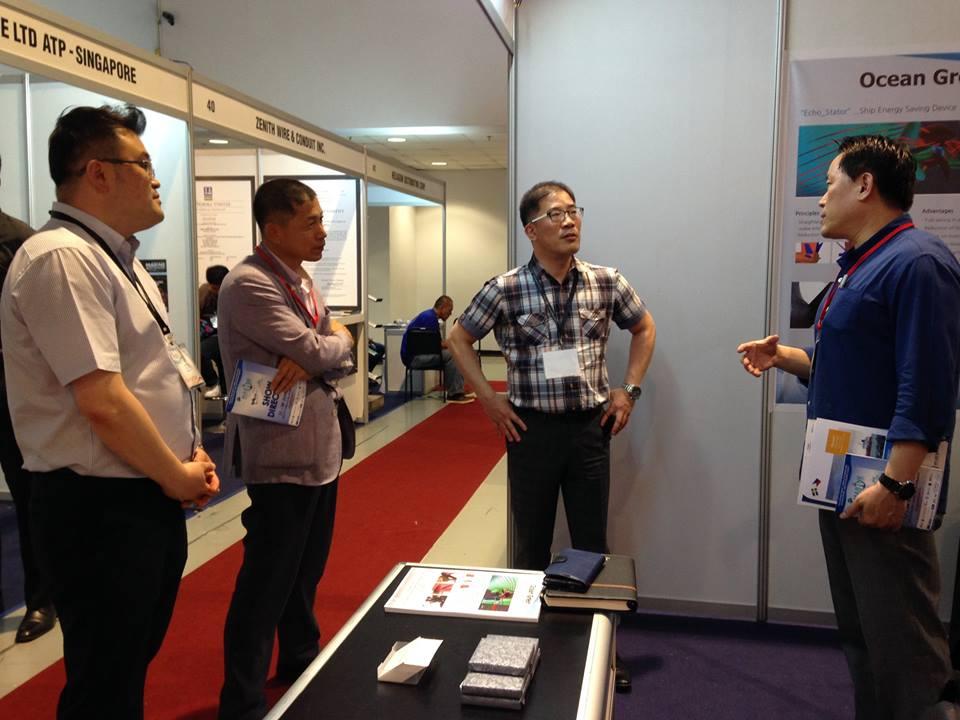 Wevio Delegation to Philippines