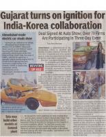 Wevio MOU With CII Times News