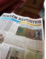 Indo Korea Business Delegation  Sikkim State Sikkim Reporter Sep-13th-2016