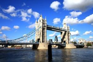 Highest Exporting Companies - United Kingdom
