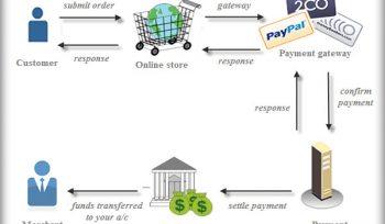 Payment Gateway vs Merchant Account