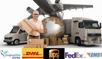 Types of Shipping Methods