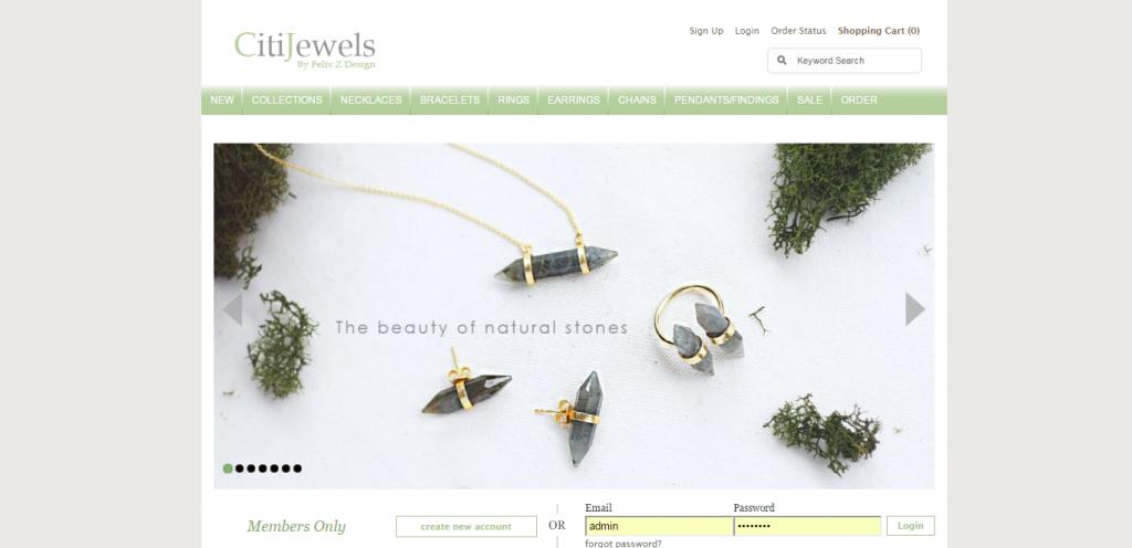 Citi Jewels