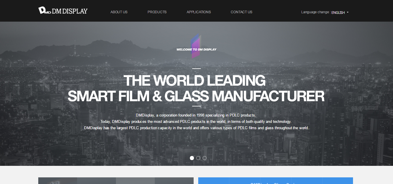 DMDisplay Co.,Ltd