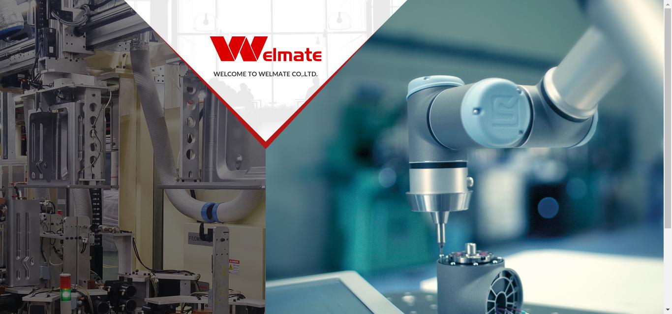 Welmate Co., Ltd