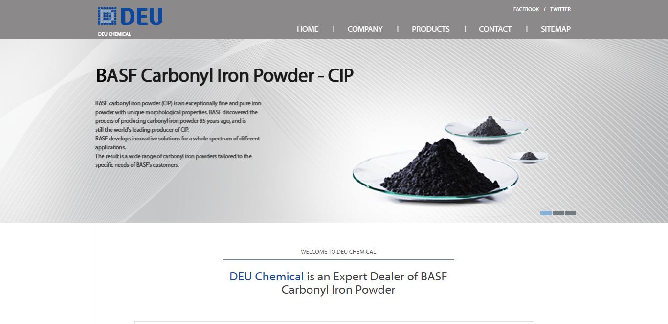 DEU Chemical Co., Ltd