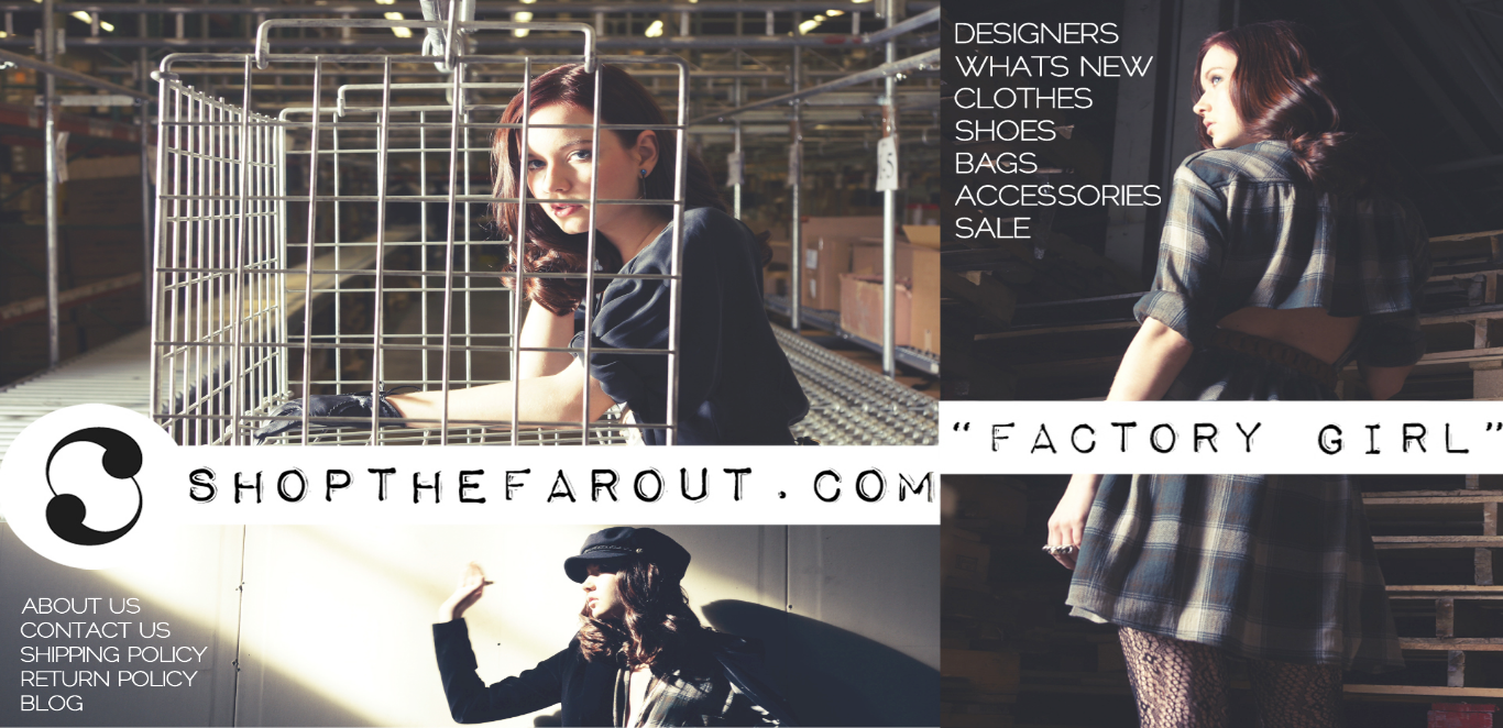 Shop The Farout