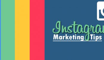 Marketing strategies for Instagram