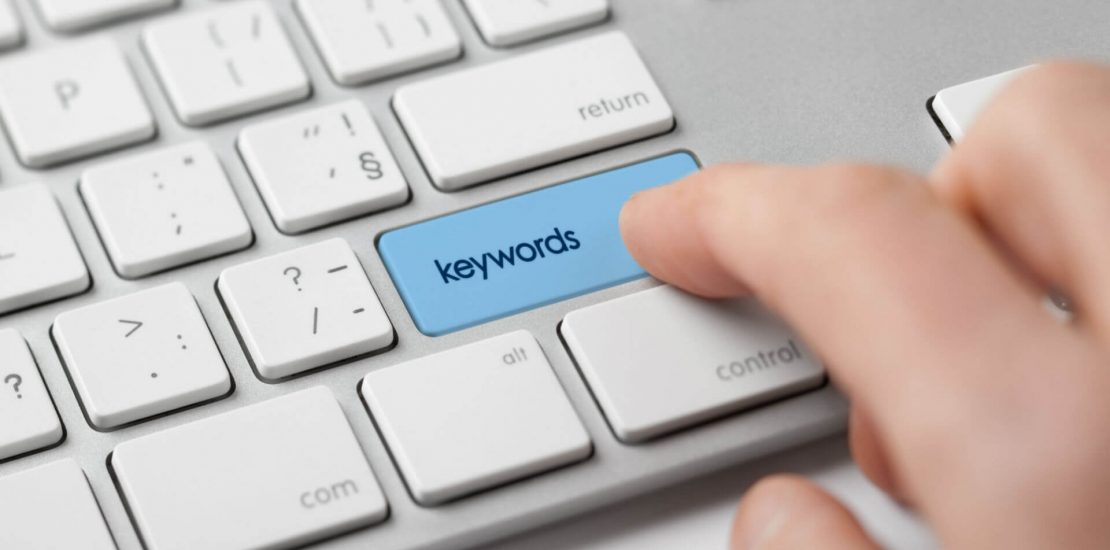 Keywords Importance Do and Dont's