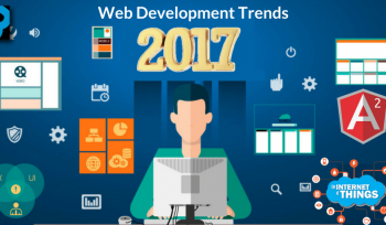 Trends in web technologies