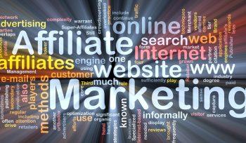 Affiliate marketing platforms.