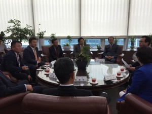2016 Wevio Korea (Yongin) - New York Korean Chamber of Commerce - Visit Korea (9)