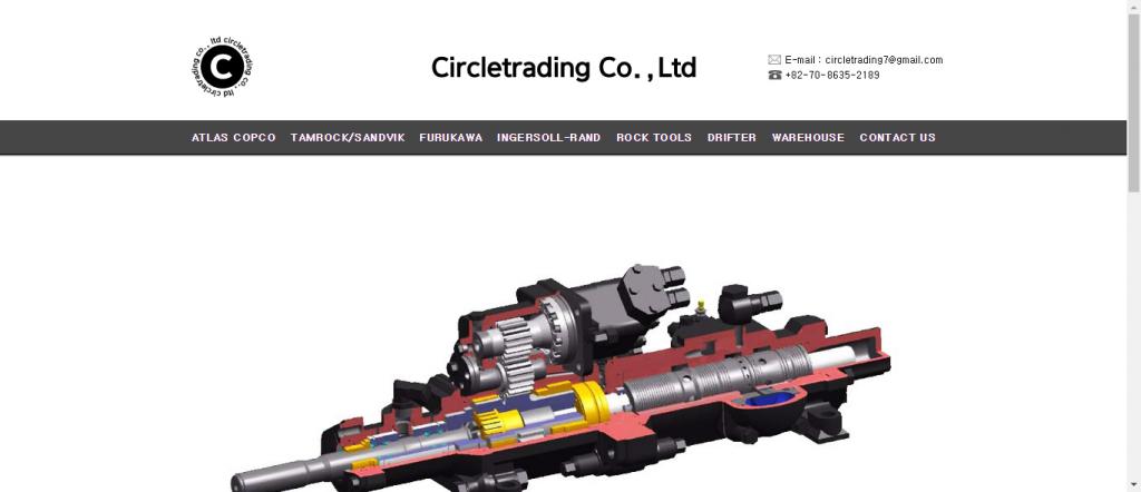 Circletrading Co., Ltd