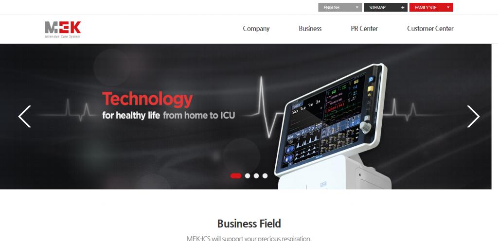 MEK-ICS Co.,Ltd