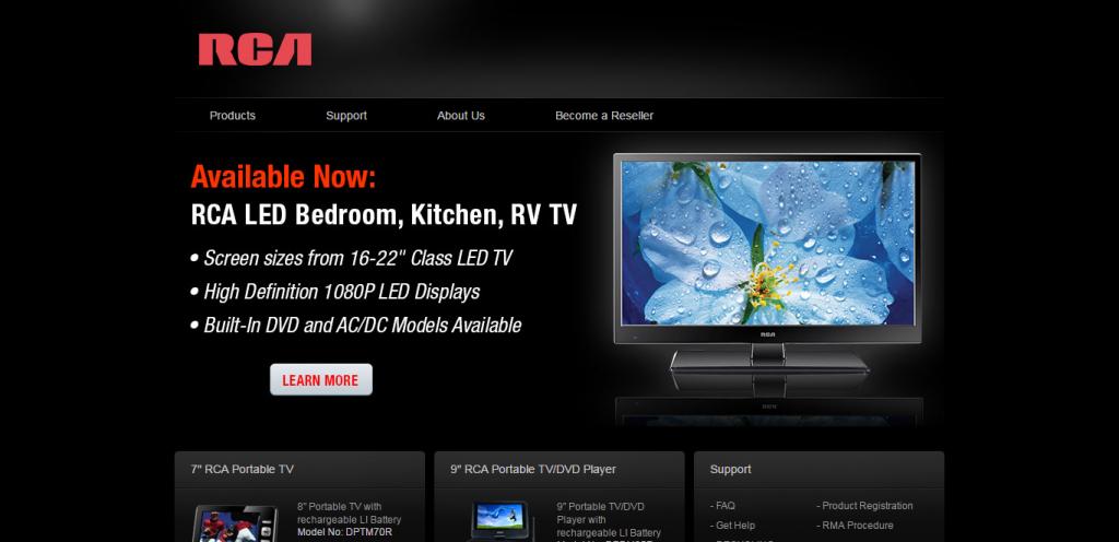 Innovative DTV Solutions