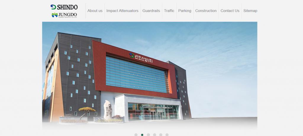 Shindo Industry Co., Ltd