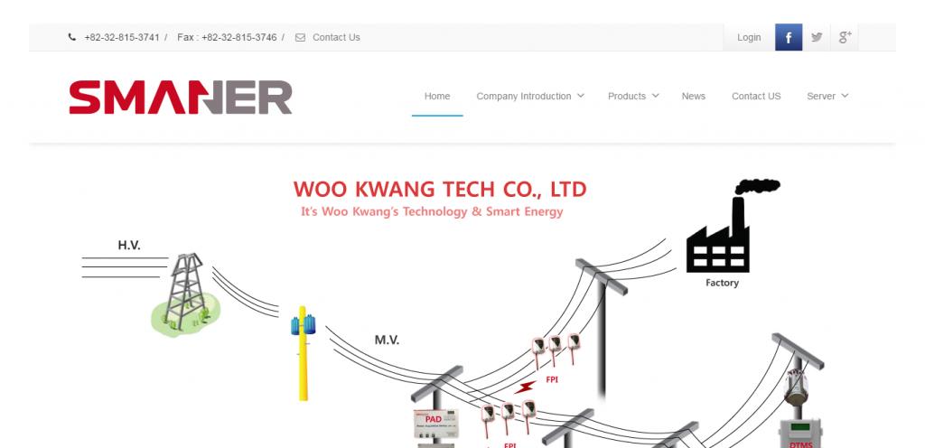 Woo Kwang Tech Co., Ltd