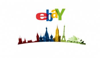 ebay - open market