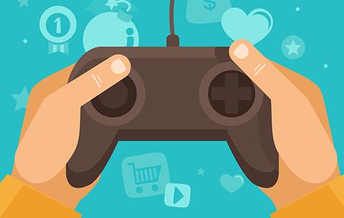 Online Gaming Marketing